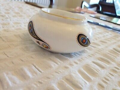 Royal Tara Bone China Tea Light Holder • 2£