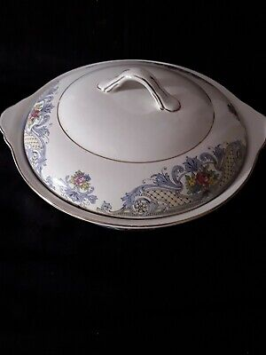 John Maddock Sons Royal Vitreous, Harmony, Tureen  • 7£