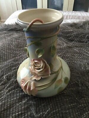Franze Pottery 2 Vases Available GRAB A BARGAIN £99 • 99£