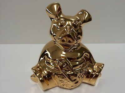 Wade Gold NatWest Pig WOODY Nat West Pig (2006)  • 599.99£
