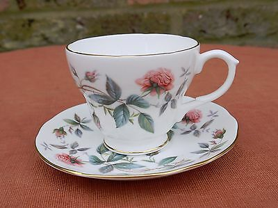Royal Sutherland  H M Cup And Saucer • 2.65£