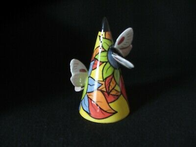 Lorna Bailey Butterfly Sugar Sifter COLOURWAY ULTRA RARE NUMBER 1 Of 5 • 95£