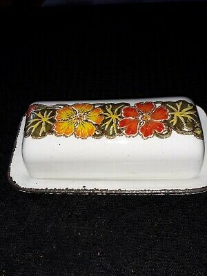 Midwinter Stonehenge Butter Dish Very Good Condition  • 9.99£
