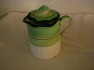 Hand Painted Grays Pottery Banded Design 1932 • 9.99£