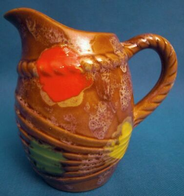 Small Pitcher Ceramic Bandeau France • 42.06£