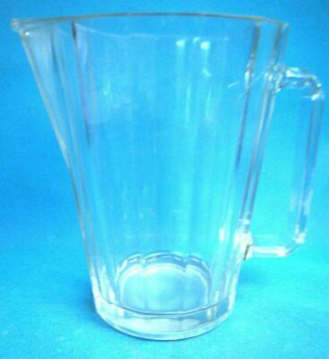 Pitcher Glass Years 50 • 45.71£