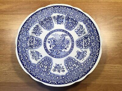 Spode Blue Room Collection Plate  Filigree  • 10£