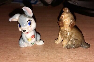Collection Of Porcelain Collectable Whimsies WADE • 25£