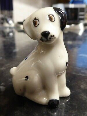Wade Pocket Pals Waggs The Dog, Excellent Condition • 5.99£