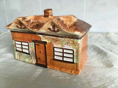 Vintage Cottage Ware Butter Dish ~ Very Collectible • 8.99£