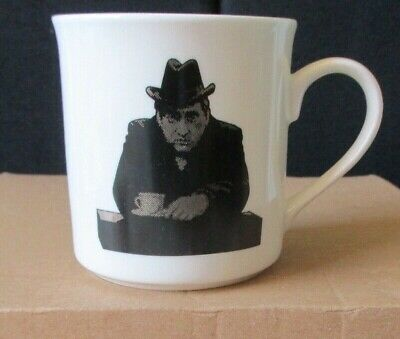 1996 Official Limited Edition Commemorative Tony Hancock Fine Bone China Mug • 14.99£