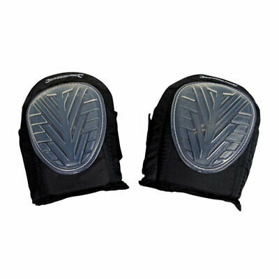 Silverline 633711 Knee Pads Gel One Size • 11.68£