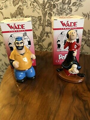 Wade Popeye Collection - Vintage • 50£