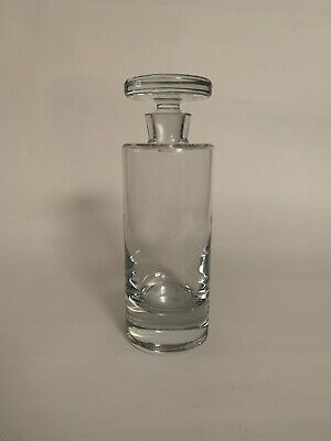 LSA Clear Glass Decanter • 15£