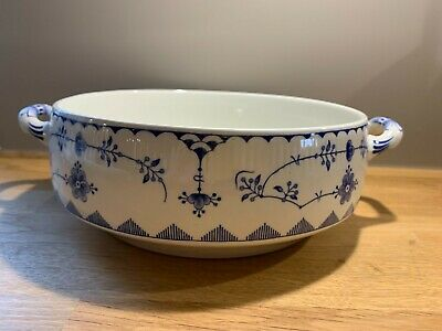 Denmark Furnivals Serving Dish.  Used.  Excellent Condition. • 24£