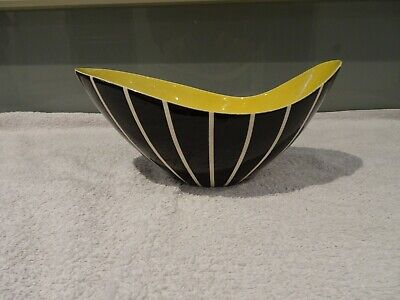 Hornsea Pottery Elegance Shallow Bowl By John Clappison 1955-1959 A/f • 19.99£