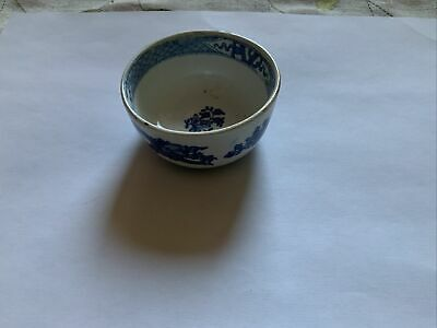 Antique/vintage Booths Silicon China Small Dish 7 Cm Dia- Dragon Design • 4.99£