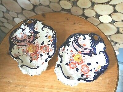 Antique Dishes • 5£