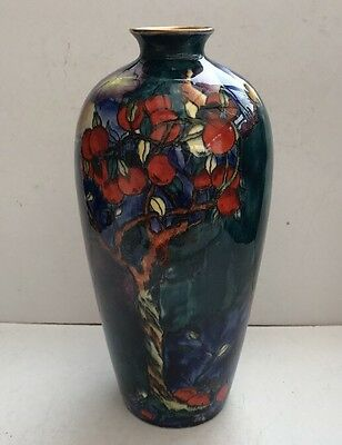 Vintage Coronaware Cherry Ripe Decorative Vase • 68£
