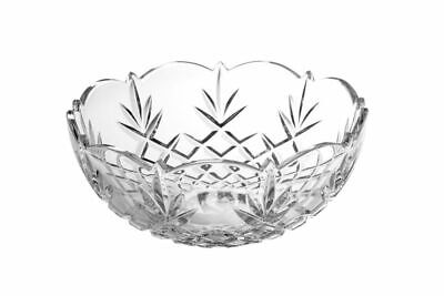 Galway Crystal Renmore 9  Bowl • 35£