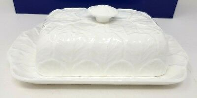 Wedgwood Countryware Butter Dish And Lid Small Internal Chip Coalport • 39.99£