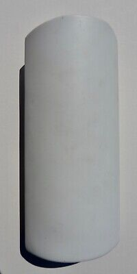 Vintage Kaiser Ceramic *BISQUE*  Tall 10 Inches Vase Beautiful Mint Condition .. • 23£