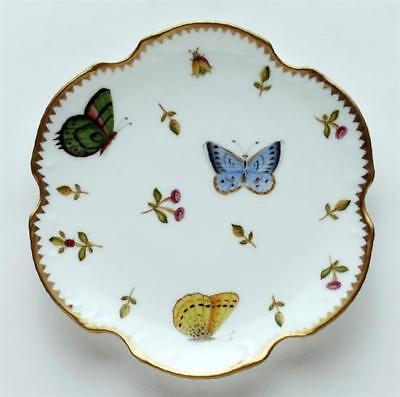 Anna Weatherley Fine China Spring In Budapest Butter Plate New • 164.20£