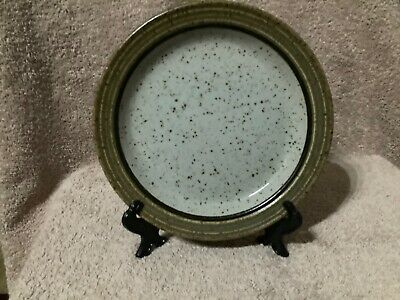Purbeck Pottery Studland Side Plate • 4£