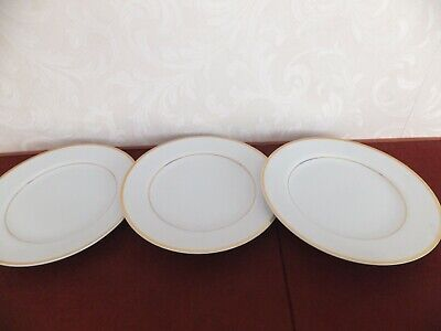 British Home Stores BHS Grosvenor Plate X 3 • 9.50£
