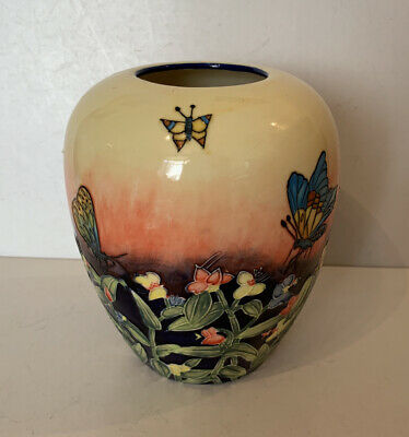Old Tupton Ware Decorative Vase • 28£