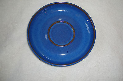 Denby - Atlantic - Saucer For Tea Cup (several Available) • 2£