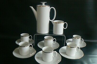 Thomas Germany Coffee Set 14 Pieces Great Condition • 25£