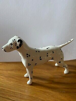 Vintage Beswick Dalmation Dog (standing) Perfect Condition • 10£