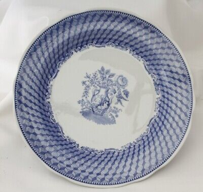 Spode The Blue Room Collection Portland Vase 10.5   Inch Plate • 9.99£