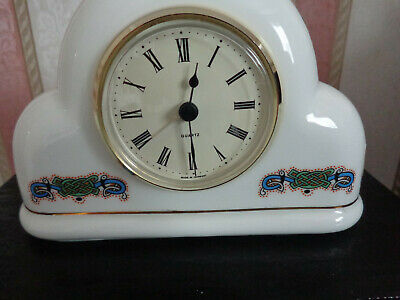 Royal Tara Book Of Kells Alarm Clock Pre Owned New Battery • 15£
