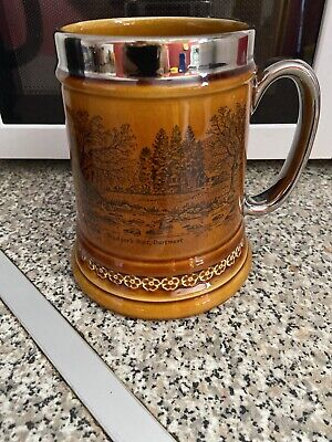 Collectible Tankard Perfect Condition. • 5.99£