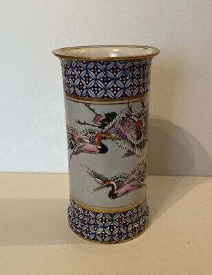 Antique Hand Painted Decorative Vase  • 75£