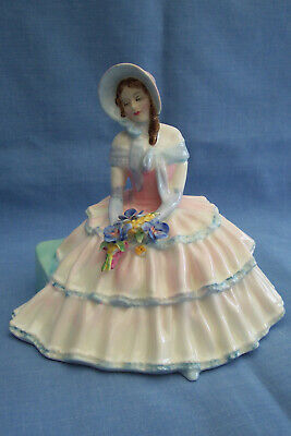 ~~lovely Royal Doulton Figurine  Daydreams  Hn1731 --- 1935~~ • 19.99£
