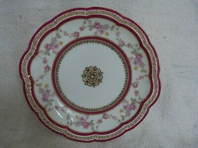 Perfect Antique Haviland Limoges France Porcelain Large Plate Dish. C19th • 5.99£