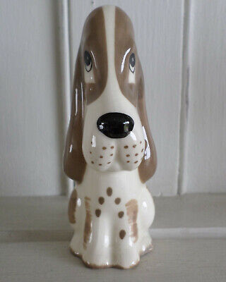 Szeiler Dog Figurine • 14.99£