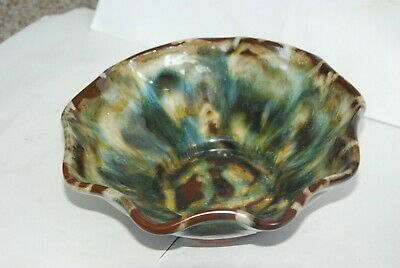 Good Cliff Pottery Youghal Ireland Bowl 20 Cm Diameter • 12.99£
