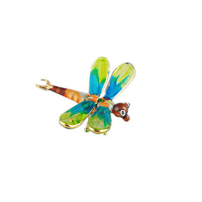 Glass Dragonfly Small • 9.95£