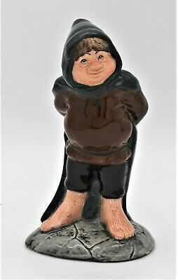Rare Royal Doulton HN2925 Samwise Figure From Lord Of The Rings • 219£