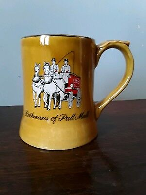 Rothmans Of Pall Mall Collectable Tankard By Wade Pdm Ceramics. Good Condition. • 4.99£