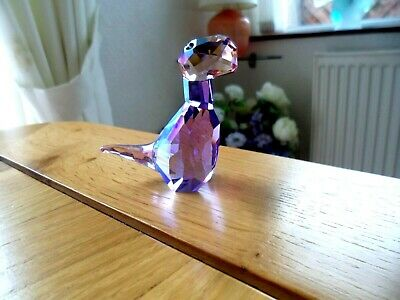 Lovely Swarovski Crystal  The Lovelots  Dinosaur. With Box.  Perfect Codition • 22.20£