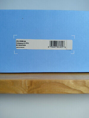 Wedgwood Colosseum 5PPC Place Settings (6 Sets) - BRAND NEW IN ORIGINAL BOX • 25£