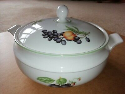 Marks And Spencer Ashberry Lidded Tureen • 9£