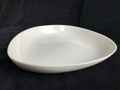China By Denby - Large, Irregular Serving Dish. Lovely Condition. • 10£