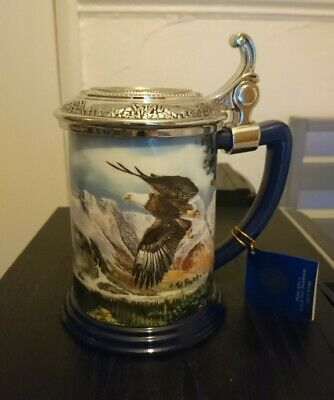 Eagle Of The Last Frontier - Collector Tankard  • 25£