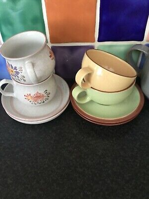Denby Mixed Collection  • 6£